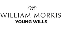 William Morris Young Wills